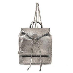 Alexander McQueen  Jewelry Cross Backpack