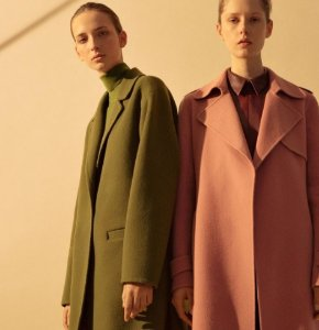 Extra 25% Off with Theory Women's Coats Purchase @ Bloomingdales