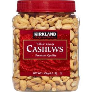 $16.14Kirkland Signature's Cashews
