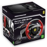 Thrustmaster Racing Wheel Ferrari 458 Italia Edition