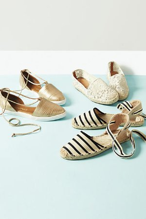 Up to 70% Off + Extra 25% Off Sale Shoes @ Anthropologie