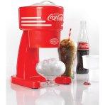 $20.59 Nostalgia RISM900COKE Coca-Cola Electric Shaved Ice and Snow Cone Machine
