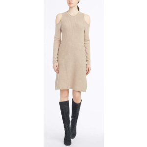 MAKAYLA SWEATER DRESS