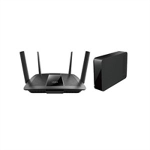 $279.99 + $100 GC Linksys EA8500 Wireless router + 3TB Buffalo DriverStation