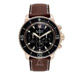 Blancpain Men's Fifty Fathoms Watch