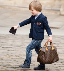 Up to 50% Off + Extra 15% Off Boy's and Girl's items Sale  @ Ralph Lauren