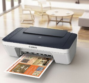 Start! $23.97 Canon PIXMA MG2922 Wireless Inkjet All-In-One Printer/Copier/Scanner