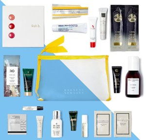 16 Pc. Gift with $125 Beauty, Treatment, or Fragrances Purchase @ Barneys New York