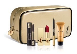 Free 5 deluxe samples With $150 Yves Saint Laurent Beaute Purchase @ Neiman Marcus