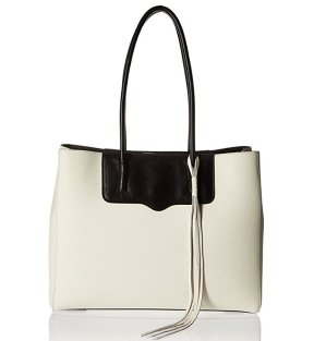 $99.09 Rebecca Minkoff Penelope Tote Shoulder Bag
