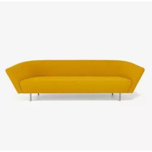 Arper Loop Sofa Yellow