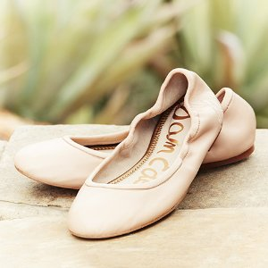 Up to 70% Off Women's Ballet Flats @ Nordstrom Rack
