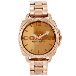 Coach Women's Boyfriend Watch 14502167 (Dealmoon Exclusive)