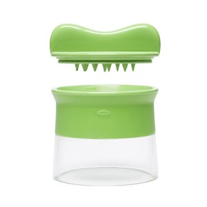 $14.97 OXO Good Grips Handheld Spiralizer, Green