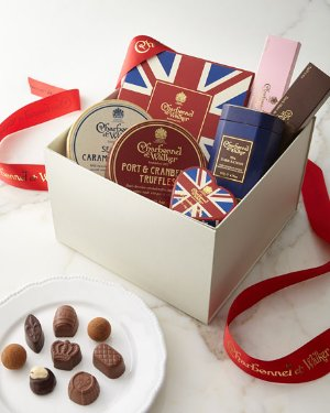 Dealmoon Singles Day Exclusive! 11% Off Charbonnel et Walker Chocolates @ Bergdorf Goodman