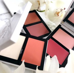 Up to $40 offwith CHEEK GLOW PALETTE
