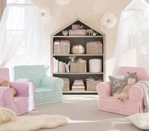25% off  One Item Including FurniturePrisident's Sale @ Pottery Barn Kids