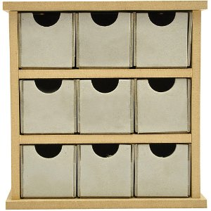 $8.17Beyond The Page, Mini Drawers