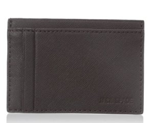 Jack Spade Men's Barrow Leather ID Wallet