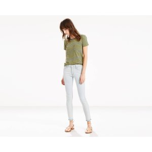 710 Super Skinny Jeans | In the Mist |Levi's® United States (US)