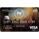 Earn 75,000 Hilton HHonors™ Bonus Points Citi® Hilton HHonors™ Visa Signature® Card