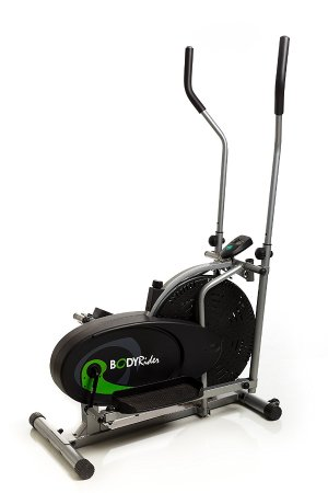 $83.59 Body Rider Fan Elliptical Trainer