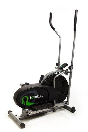 家里健身的绝佳选择!$83.59Body Rider 太空机健身器
