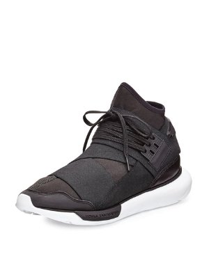 Up to $100 Off with Y-3 Sneaker Purchase @ Neiman Marcus