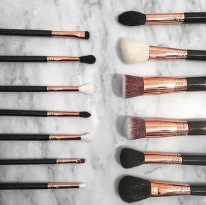 up to 46% off + extra 20% offSelect Brushes Sale