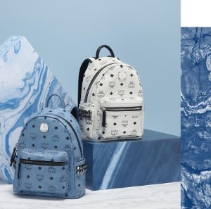 Up to $200 Off MCM Handbags @ Saks Fifth Avenue