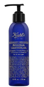 $32+ Free Shipping Kiehl's Since 1851 'Midnight Recovery' Botanical Cleansing Oil
