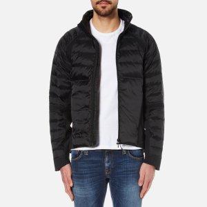 Canada Goose Men's HyBridge Perren Jacket - Black - Free UK Delivery over £50