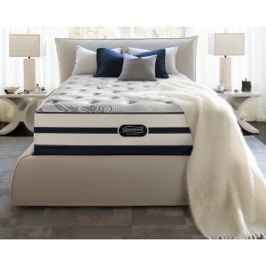 Beautyrest Recharge 'Maddyn' Luxury Firm Queen-size Mattress Set - Free Shipping Today - Overstock.com - 15415256