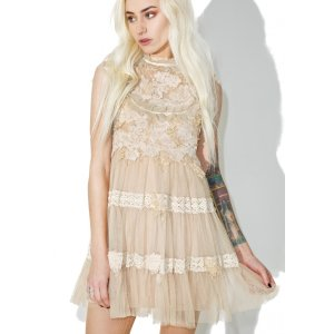 Dolly Bae The Morning Fairy Dress | Dolls Kill