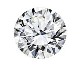 GIA Certified Round Natural Loose Diamond ( Carat: 0.72, Color: I, Clarity: SI2 )