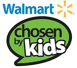 Special buy! Chosen By Kids 2016 @ Walmart