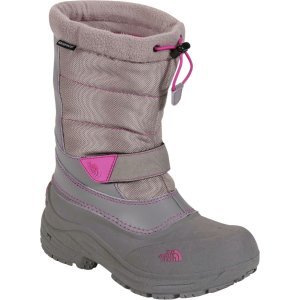 The North Face Alpenglow Extreme Boot - Girls' | Backcountry.com