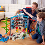 Hot Wheels Ultimate Garage Playset, Standard Packaging