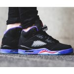 Air Jordan 5 GS Raptors @ Nike Store