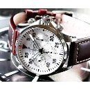 Hamilton Men's Khaki Aviation Pilot Auto Chrono Watch