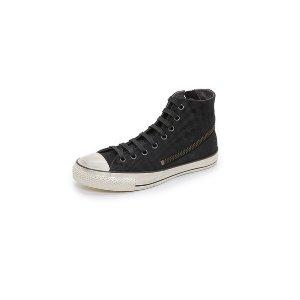 Converse x John Varvatos Chuck Taylor All Star Tornado Zip High Top Sneakers