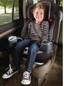 Up to 40% Off Select Graco Car Seats and Strollers @ Amazon