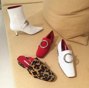 10% off + Free ShippingDorateymur Shoes @ Farfetch
