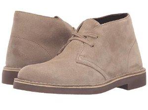 $33.25Clarks其乐 Acre Bridge沙漠短靴