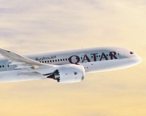 From CNY1,030Fabulous 'Double 11' Offers @ Qatar Airline