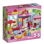 $10.79 LEGO DUPLO Cafe 10587 Building Toy