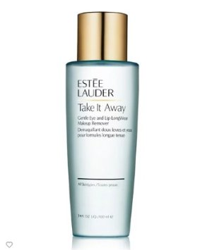 $20 Estee Lauder Take It Away Gentle Eye & Lip LongWear Makeup Remover, 3.4 oz  @ Neiman Marcus