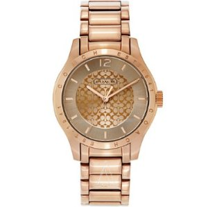 Coach Women's Maddy Watch 14501793