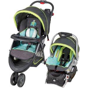 Baby Trend EZ Ride 5 儿童手推车座椅套装