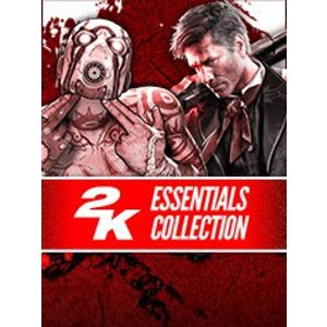 2K Essential Collection